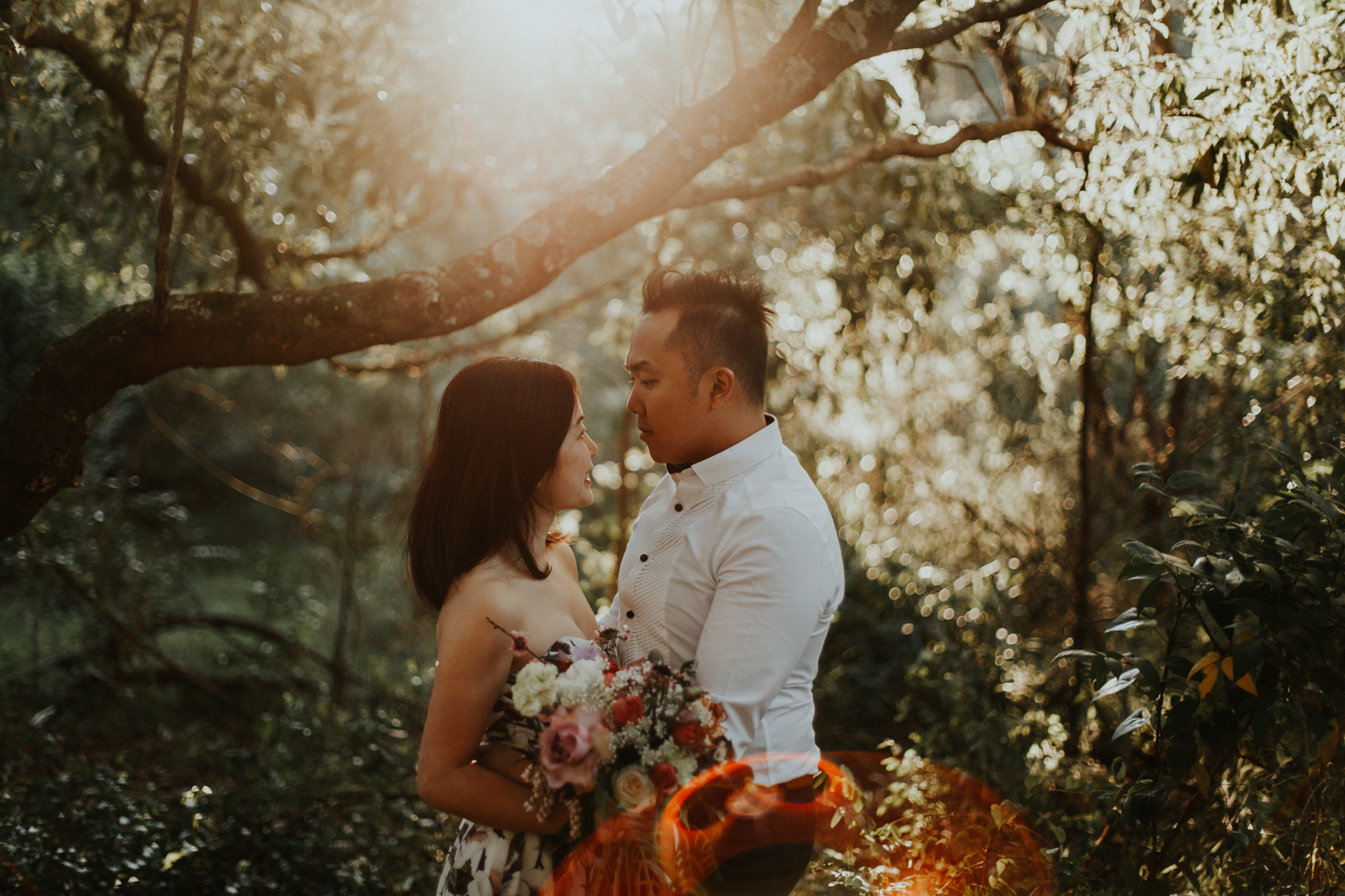 Fox & Kin Australian Destination Wedding Photographer Intimate Elopement Sydney Byron Bay Coffs Harbour Port Macquarie Nicola Bodle