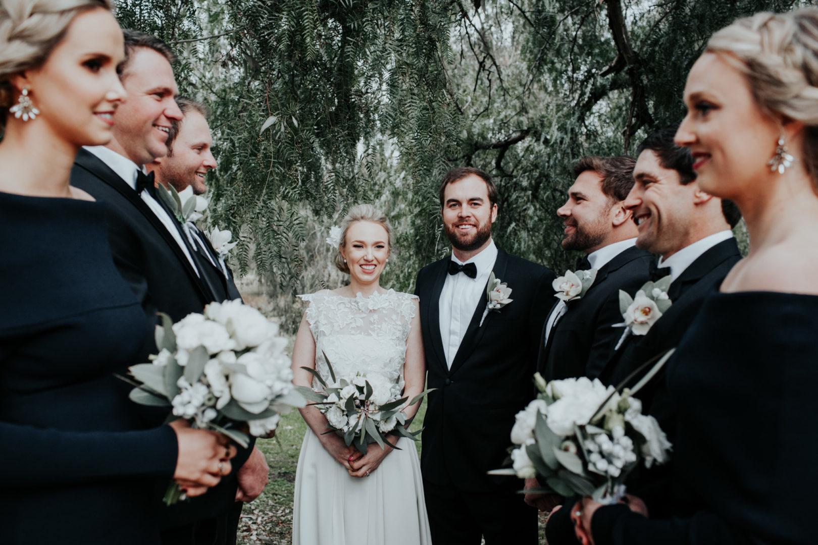 Brierfield wedding dress