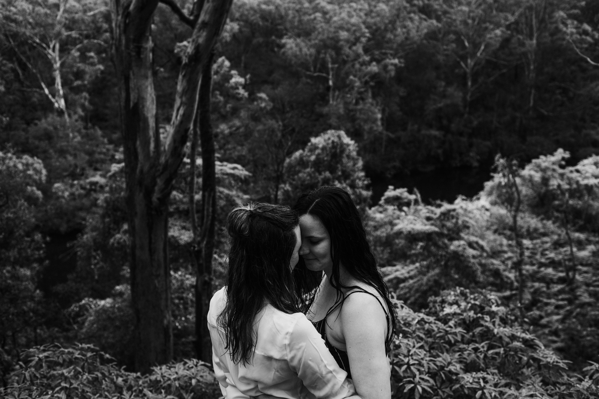 Fox & Kin Destination Wedding Photographer Marriage Equality Australia Same-Sex Lesbian Love