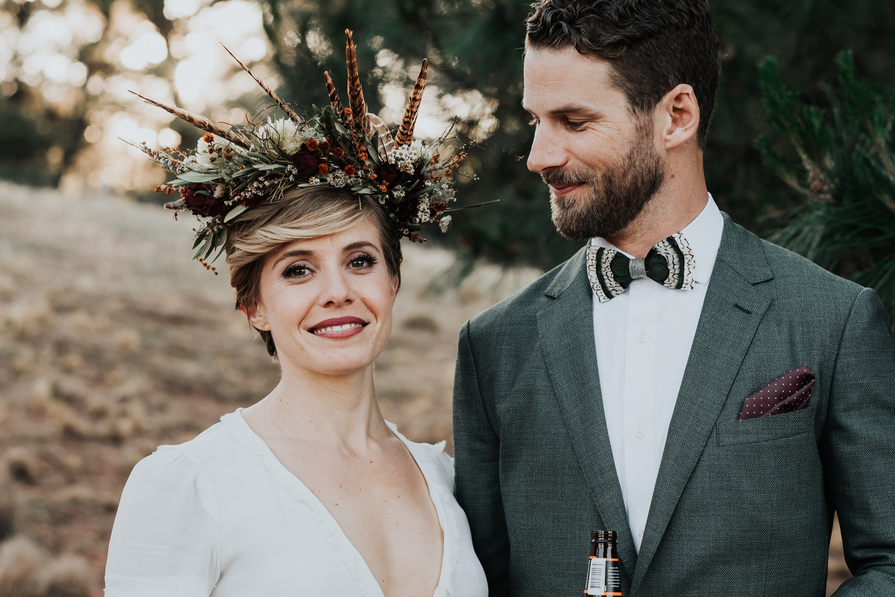 Sutton Forest Little Wren Reformation Mae You Be Boho Backyard Wedding Fox & Kin Australian Destination Photographer Nicola Bodle Bellingen Byron Bay Coffs Harbour Photography